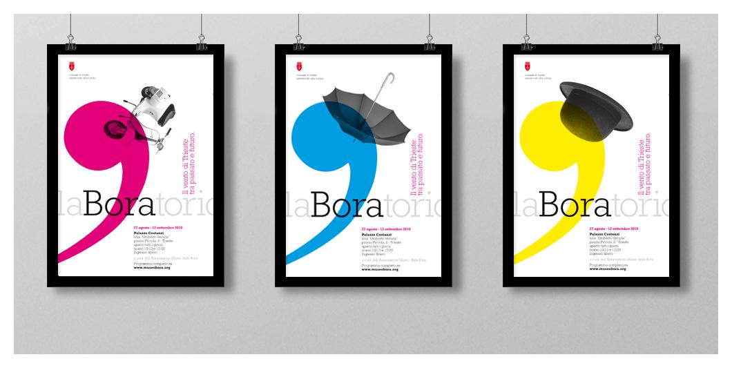 Mostra LaBoratorio - Poster