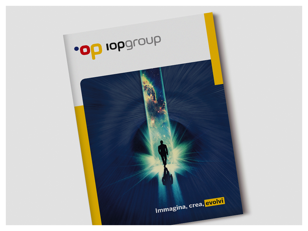 Iopgroup - Brochure