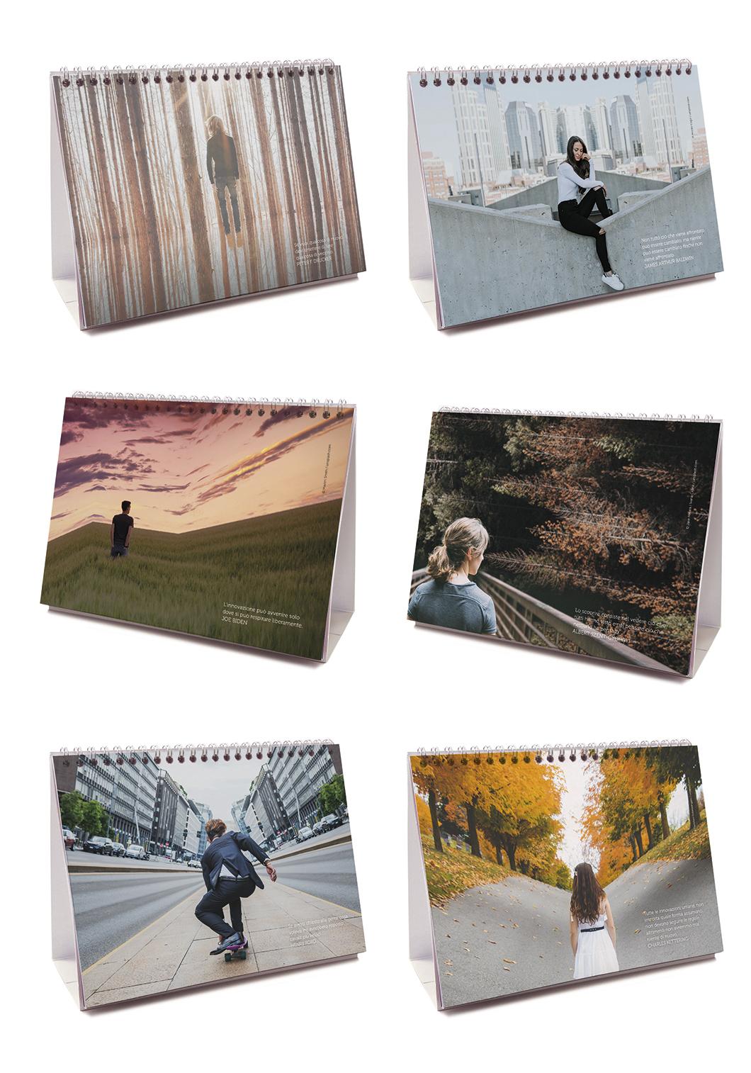 Studio Peloso - Calendario