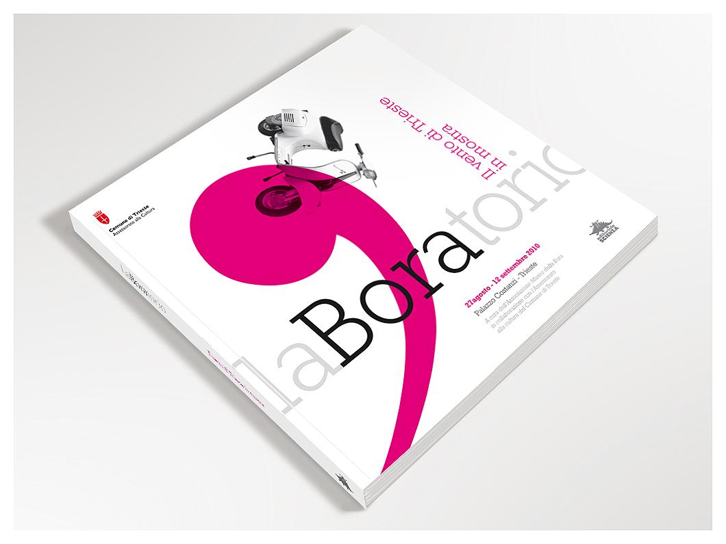 Mostra LaBoratorio - Libro