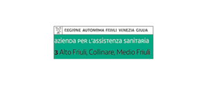 ASS Alto Friuli: Azienda per l'assistenza sanitaria Alto Friuli, Collinare, Medio Friuli