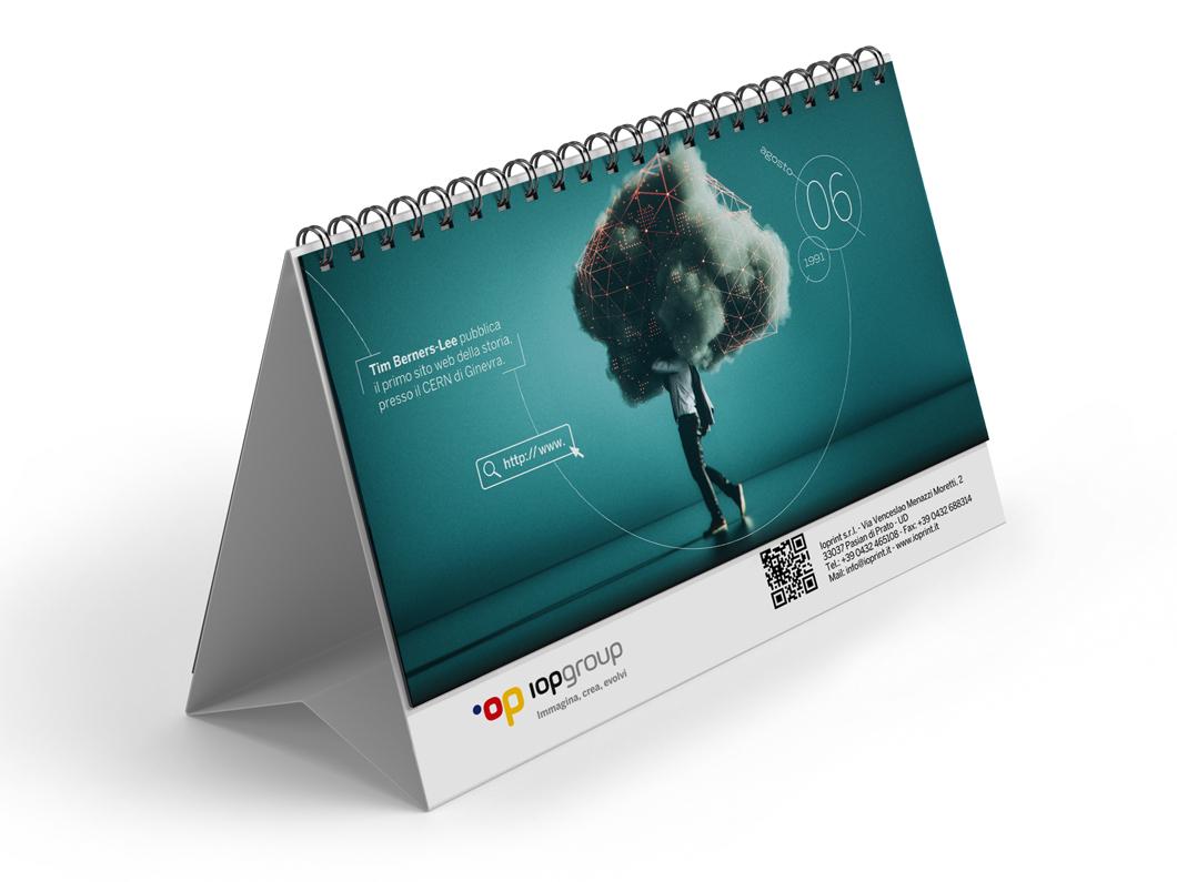 Iopgroup - Calendario 2019