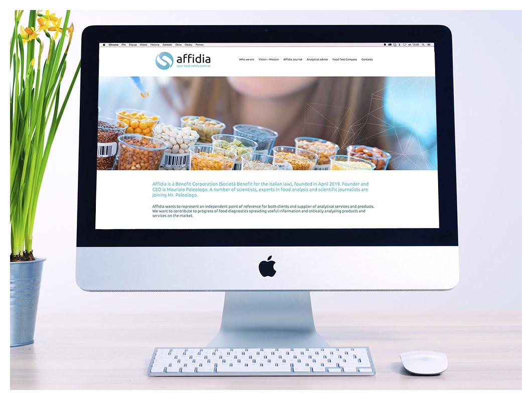 Affidia-sito