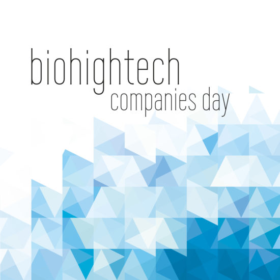 BioHighTech Companies Day