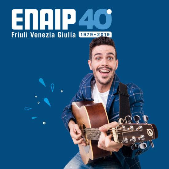 ENAIP FVG 40 Lorenzo Baglioni