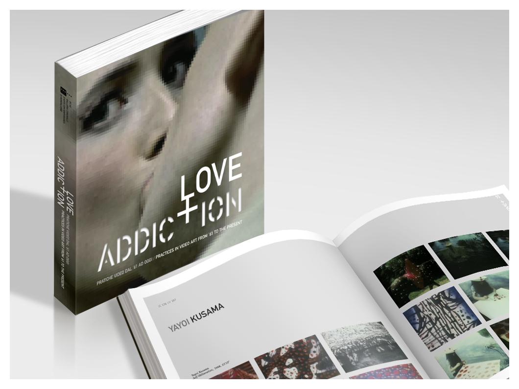 Galleria Comunale d'Arte Contemporanea di Monfalcone: Videoreport e oltre - Love addiction