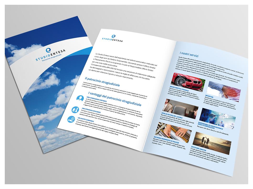 Studio Entesa - Brochure