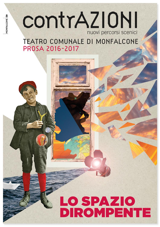 Teatro Comunale di Monfalcone - Stagione 2016/2017