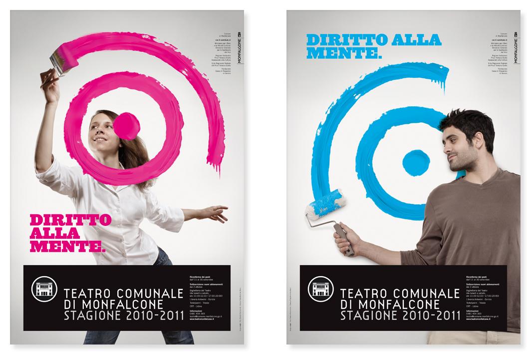 Teatro Comunale di Monfalcone - Stagione 2010/2011