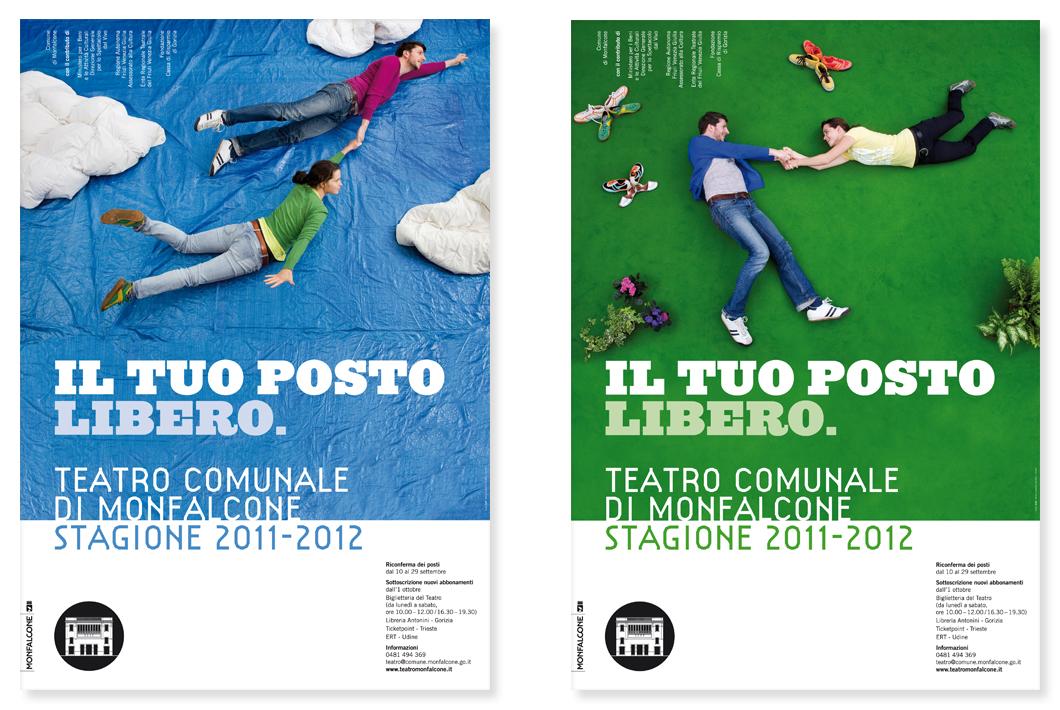 Teatro Comunale di Monfalcone - Stagione 2011/2012