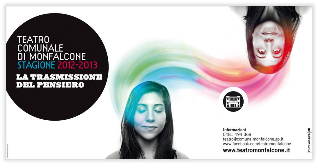 Teatro Comunale di Monfalcone - Stagione 2012/2013